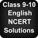 Class 9-10 English NCERT Solutions by Apps4India