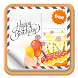 Birthday Greeting Cards Maker by Fun Studio Photo Apps