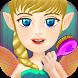 Beauty Fairy Princesses by Juegos de Vestir y Chicas