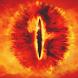 Eye of Sauron by Łukasz Dymek