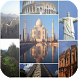 7 Wonders Picture Puzzle,slide by MobiApps-2013