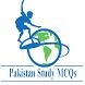 Pakistan Study MCQs by Pak Solution Hub