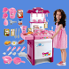 Kitchen Set Cooking Toys HD by Zodiac Entertainment