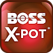 BOSS™ X-POT by go!App