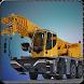 Dry Port Cargo Crane Simulator by Soft Pro Games