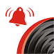 Vibration Alarm by Mobile Tools