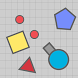 Basic Game for Diep_io by Player Panda