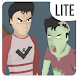 Rnet Zombies Lite
