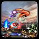 Shinobi War - Battle Of Ninja by Ilimited Games