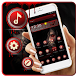 Bloody Eye Mobile Theme by Luxury Mobile Themes