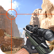Mountain Sniper Shooting - Strike War by RAY3D