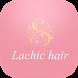 Lachic hair 公式アプリ by GMO Digitallab, Inc.