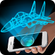 Hologram 3D Prank Simulator by iApps And iGames