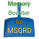 Memory Booster for MSQRD by AppCartel