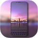Wallpapers iPhone 8 - Art OS11 by Stever