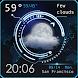 Weather - Galaxy???? by Tool Box Studio