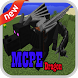 Dragon MODS For MCPE by Cherriesoft