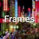 Frames by AppCartel
