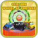 Cartoon Wheel of Fortune Free by Chief Gamer