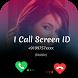 I Call Screen - Love Caller Screen by Fusion Inc