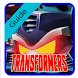 Guide Angry Birds Transformer by Larisso