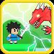 Super Ninja Jungle adventures by NDG Games Studio