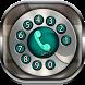 Old Phone Dialer Keypad by Brilliant App Studios