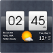 Sense Flip Clock & Weather by MACHAPP Software Ltd