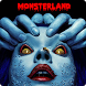 Monster Land - Zombie Video, GIF, Picture Editor by Levis Technology