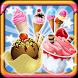 Ice Cream Sweet Puzzle by Raffa_Studio