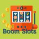 Boom Vegas Casino Slots HD by Foes Media LLP
