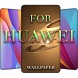 Wallpapers for Huawei by AppLock And LockScreen QHD Wallpaper