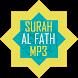 Surah Al Fath Mp3 by iQra Media