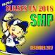 Sukses Menghadapi UN SMP 2018 by minaxApp