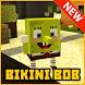 Bikini Bob Maps Mods for MCPE by Domino Apps