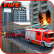 Fire Truck Emergency Rescue by gamesoultech