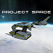 Project Space by Spartan Gunney