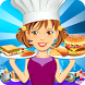 Crazy Kitchen Cooking Scramble by Salon Makeover Games