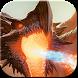 Immortal Fire Dragon Theme by lovethemeteam