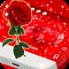 Red Love Valentine Keyboard