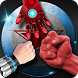Simulator Superhero Weapon by Best Apps And Best Games