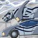 Smilodon - Dino Robot by TheFlash&FirstFox