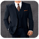 Stylish Man Suit Photo Montage by Fashion Photo Montage