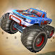 Offroad Monster Truck Simulator 2018 by FlipWired 3D Games