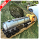 Mountain Oil Tanker Transport: Heavy Cargo Trailer by Highways Games