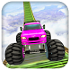 Impossible Tracks Drive by Legend 3D Games