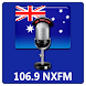 106.9 NXFM by Winkiapps