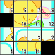 Sliding Puzzle for Kids by Smartphone Kids