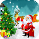 Christmas Santa Adventure Fun by salon games for girls