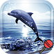 Dolphin HD Live Wallpaper by WALLPAPERS LiVE HD